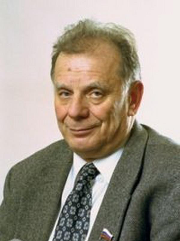 Алфёров Жорес Иванович